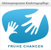 Das Aktionsprogramm Kindertagespflege